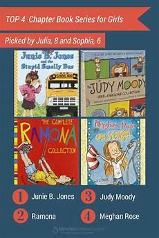 best children s books age 5 6 4 top children s book series for