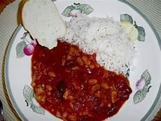 Chili Con Carne Rezept Original - original chili con carne rezept mit bild delphinella