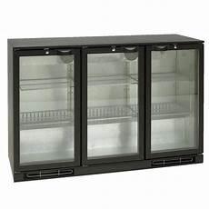 frigo 3 portes r 233 frig 233 rateur de bar esta 3 portes pour refroidir les boissons
