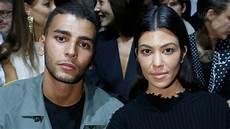 Kourtney Kardashians Freund Beschattet Sie Auf Instagram