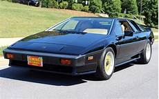 car engine repair manual 2000 lotus esprit regenerative braking 1986 lotus esprit speedometer repair this 1986 lotus esprit hci turbo should fetch a pretty