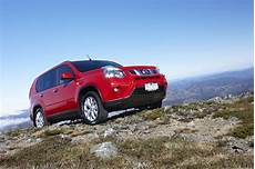 nissan x trail pathfinder road review photos