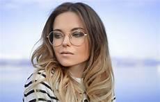 Brillenmode 2017 Damen - modetrends im sommer 2017 diese brillen passen dazu