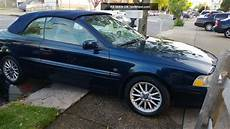 all car manuals free 1999 volvo c70 head up display 1999 volvo c70 convertible cheap summer fun everyday driver