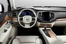 Fiche Technique Volvo Xc90 T8 Awd Engine 2018
