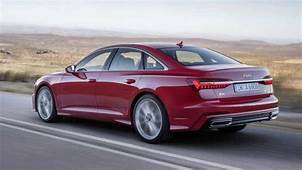 2019 Audi A6 Photos Leaked  The Torque Report