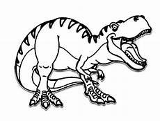 Ausmalbilder Dinosaurier Ausdrucken Ausmalbild Dino Ausmalen Club
