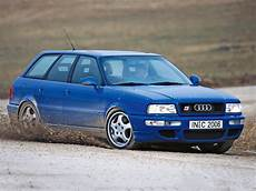 20 Years Ago Audi Launches Rs2 Avant Wagon Ran