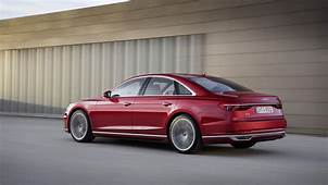 2019 Audi A8 Coming This Fall With $83800 Price Tag