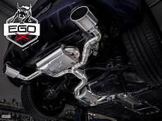 golf 7 gti abgasanlage hg motorsport onlineshop ego x abgasanlage ab f 252 r vw