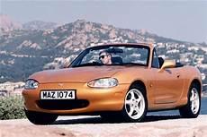Mazda Mx 5 1998 2005 Used Car Review Car Review