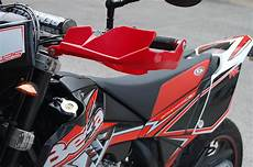 umgebautes motorrad beta rr motard 125 4t lc hk