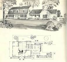 dutch gambrel house plans vintage house plans 1970s new england gambrel roof homes
