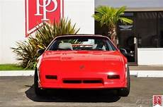 old cars and repair manuals free 1988 pontiac 6000 engine control 1988 pontiac fiero gt 2 8l v6 turbo charged manual moon roof 29k miles for sale photos