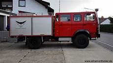 dfsperre richtig iveco magirus 90 16 aw lf16 womo single 7 49 to
