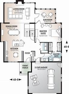 house plans bhg featured house plan bhg 6380