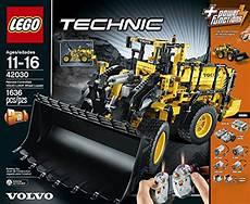 lego technic 42030 remote controlled volvo l350f wheel