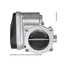 automotive repair manual 2012 jeep liberty electronic valve timing amazon com apdty 4861661ab throttle body assembly w actuator tps iac idle air control valve for