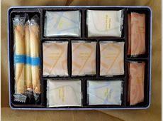 Sweet Finds: Yoku Moku's Cinq Délices   Serious Eats