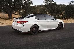 Sportier 2020 Toyota Camry TRD To Cost $31995  Roadshow