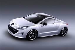 Car Automobile World Peugeot RCZ