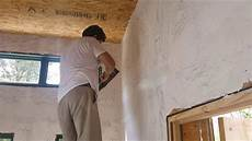 plastering painting osb walls the houses built tiny way