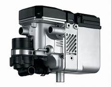 Can A Coolant Heater An Effect On The Emissions
