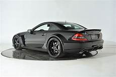 used 2009 mercedes sl65 amg black series for sale
