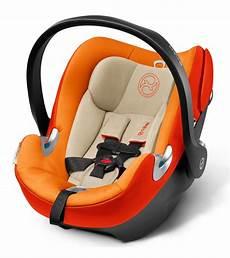 cybex aton q infant car seat autumn gold