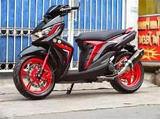 Modifikasi Mio Sporty Standar by Modifikasi Motor Mio Soul Standar Berkaitan Dengan