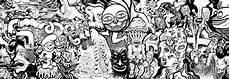 ausmalbilder f 252 r erwachsene graffiti zum ausdrucken