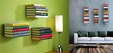 Bücherregal Schwebende Bücher - unsichtbares b 252 cherregal gadgets china de