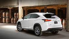 lexus nx pack 2015 lexus nx compact crossover revealed