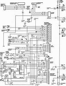 95 ford bronco engine diagram free 95 ford f150 ignition wiring diagram collection