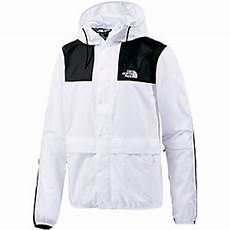 windbreaker herren weiß the mountain 1985 seasonal celebration