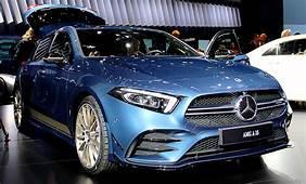 Mercedes AMG A 35 2018 Motor & Ausstattung  Autozeitungde