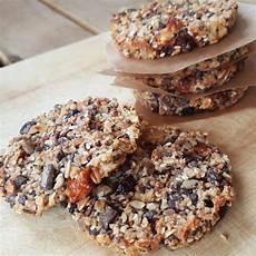 Cookies Healthy Alimentation Cap Patissier