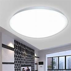 Led Deckenleuchte Badezimmer - porch 12w 16w 18w led flush mounted ceiling light wall