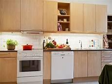 Kitchen Backsplash Ideas With Birch Cabinets by Pin On Birch Cabinets