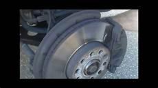 bremsen selber wechseln vorne touran 2008 www sperrauf de