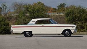 1963 Ford Fairlane 500 Sports Coupe  F143 Kissimmee 2017