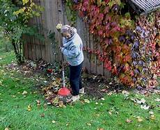 Gartenarbeiten Im Herbst - gartenarbeit im herbst eine 220 bersicht 187 pflanzk 252 bel