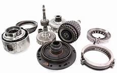 Automatic Transmission Parts Clutch Baskets Gears 00 05 Vw