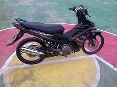 Modifikasi Mx 135 Jari Jari modifikasi jupiter mx velg jari jari 187 cekezz 4rt