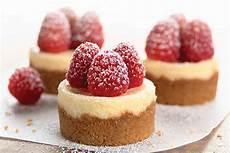 mini cheesecakes recipe king arthur flour