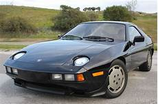 1983 Porsche 928s 5 Speed For Sale On Bat Auctions Sold