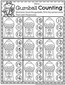 counting numbers to 20 worksheets 8045 numbers 11 20 planning playtime