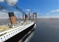 demo ship simulator jeu pc