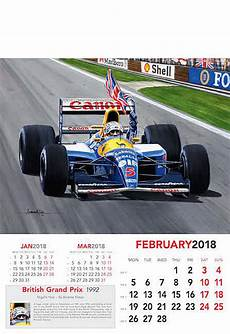 formel 1 kalender 2018 automobile kitson andrew formula 1 calendar