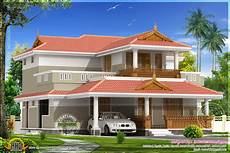 kerala model house plans kerala model house 2226 square feet home kerala plans